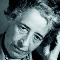 Hannah Arendt  ©Corbis